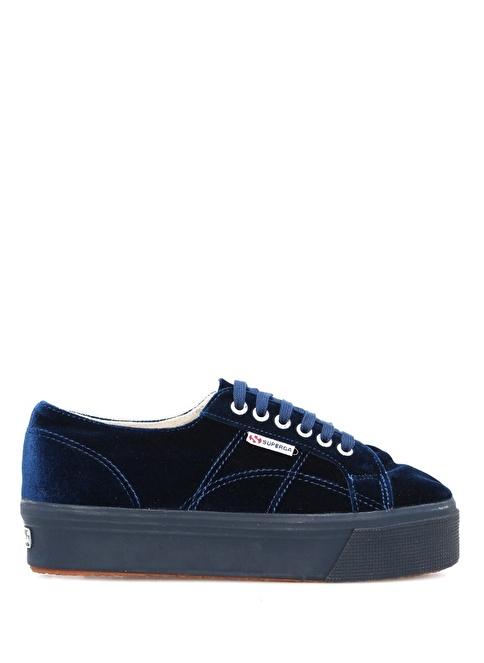 Superga Lifestyle Ayakkabı Mavi